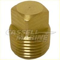 Garboard Bung / Drain Only-Cassell Marine