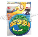 Gator Keel Shield - Keel Guard Proctector WHITE-Cassell Marine