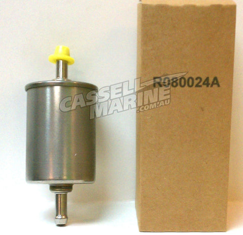 Fuel Filter In Line suit PCM R080024A-Cassell Marine
