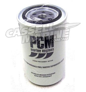 PCM Fuel & Water Separator Filter R077019-Cassell Marine