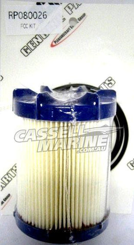 PCM Fuel Control Cell Filter RP080026-Cassell Marine