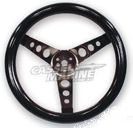 Steering Wheel Covico Stainless SALE-Cassell Marine