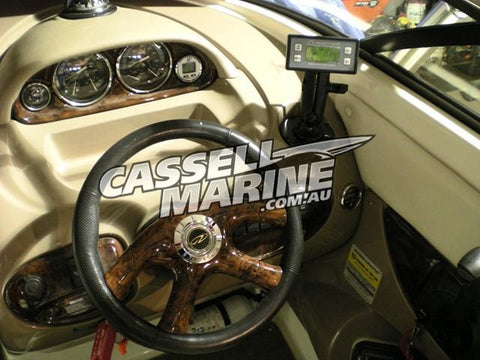 Perfect Pass Star Gazer Wake - External Display-Cassell Marine