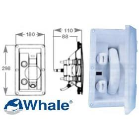 Whale Swim-N-Rinse Shower Mixer-Cassell Marine