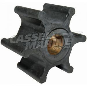 "Fynspray 1/2"" Water Pump Impeller Key Drive-Cassell Marine"