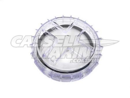 Vetus Replacement Lid suit Strainer Type 330-Cassell Marine