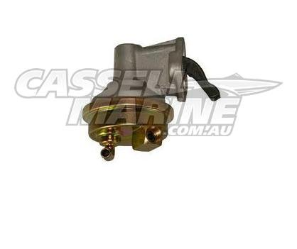 Carter CHEV SMALL BLOCK REPLACEMENT FUEL PUMP 3/8 FUEL LINE 40987-Cassell Marine
