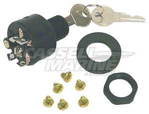 Ignition Short Sierra SMP39100-Cassell Marine