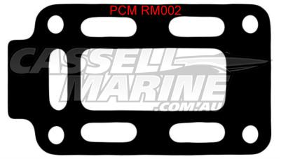 PCM RM0002 Riser Gasket V8 Small Block engines-Cassell Marine