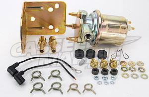 Carter Electric FUEL PUMP P4594-Cassell Marine