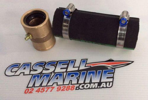 Log Gland & Hose Kit-Cassell Marine
