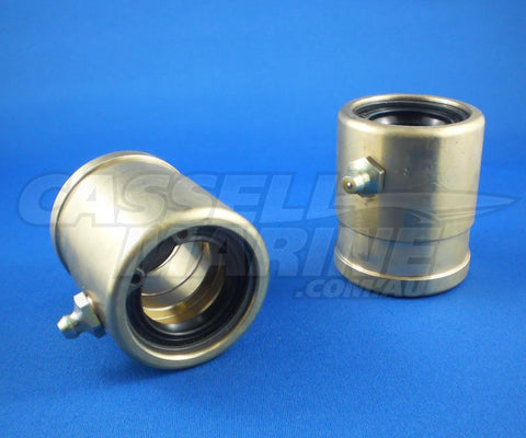 Log Gland Shaft Seal-Cassell Marine