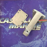 Chev LS1 Engine Side Mounts suit V Drive Jet Drive Rearmount-Cassell Marine