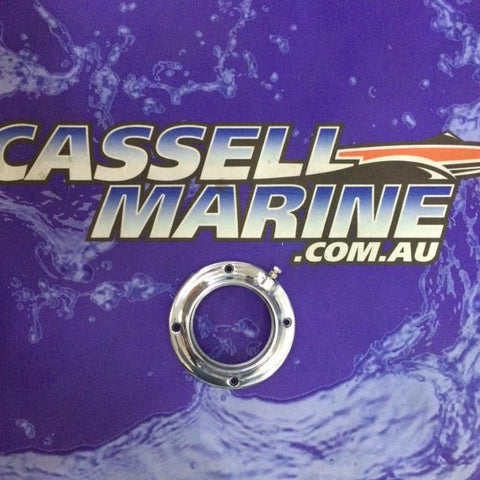 Bellhousing Adapter suit Jackshaft Cover-Cassell Marine