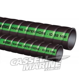 Marine Flexible Water Cooling Hose-Cassell Marine