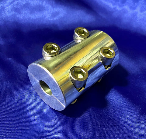 Cassell Cavitation Lock Collar / Clamp Stopper