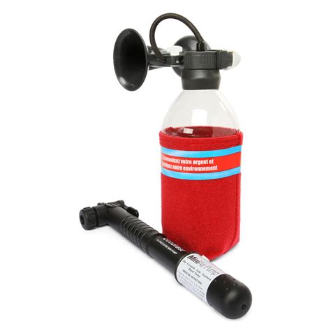 Ecoblast Air Horn - Sport - Kit with Pump