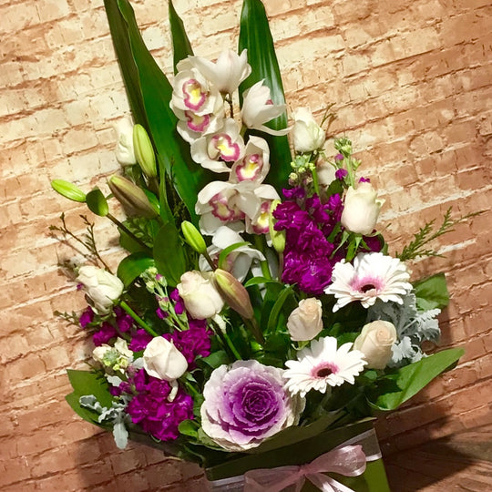 New flower designs at Flowersbycassy.com.au
