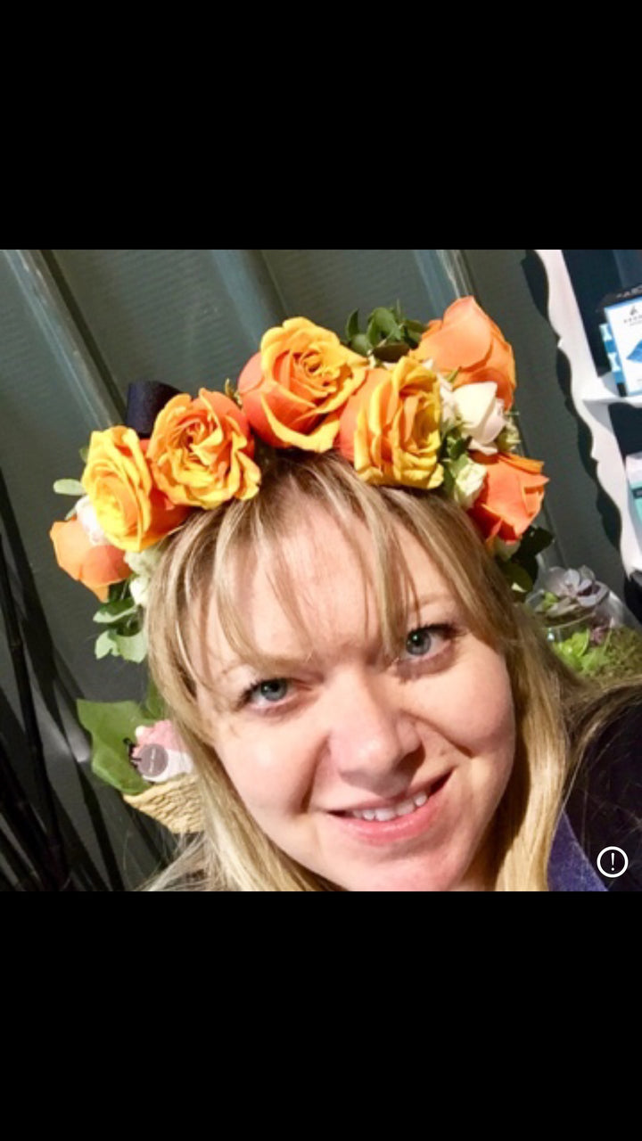 Floristry classes for children NOW at Flowers by Cassy