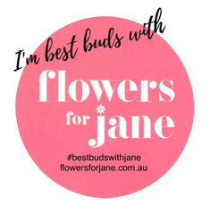 Best Buds with Jane floral network