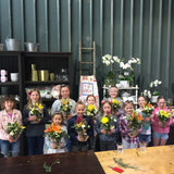 Holiday Floristry classes for children