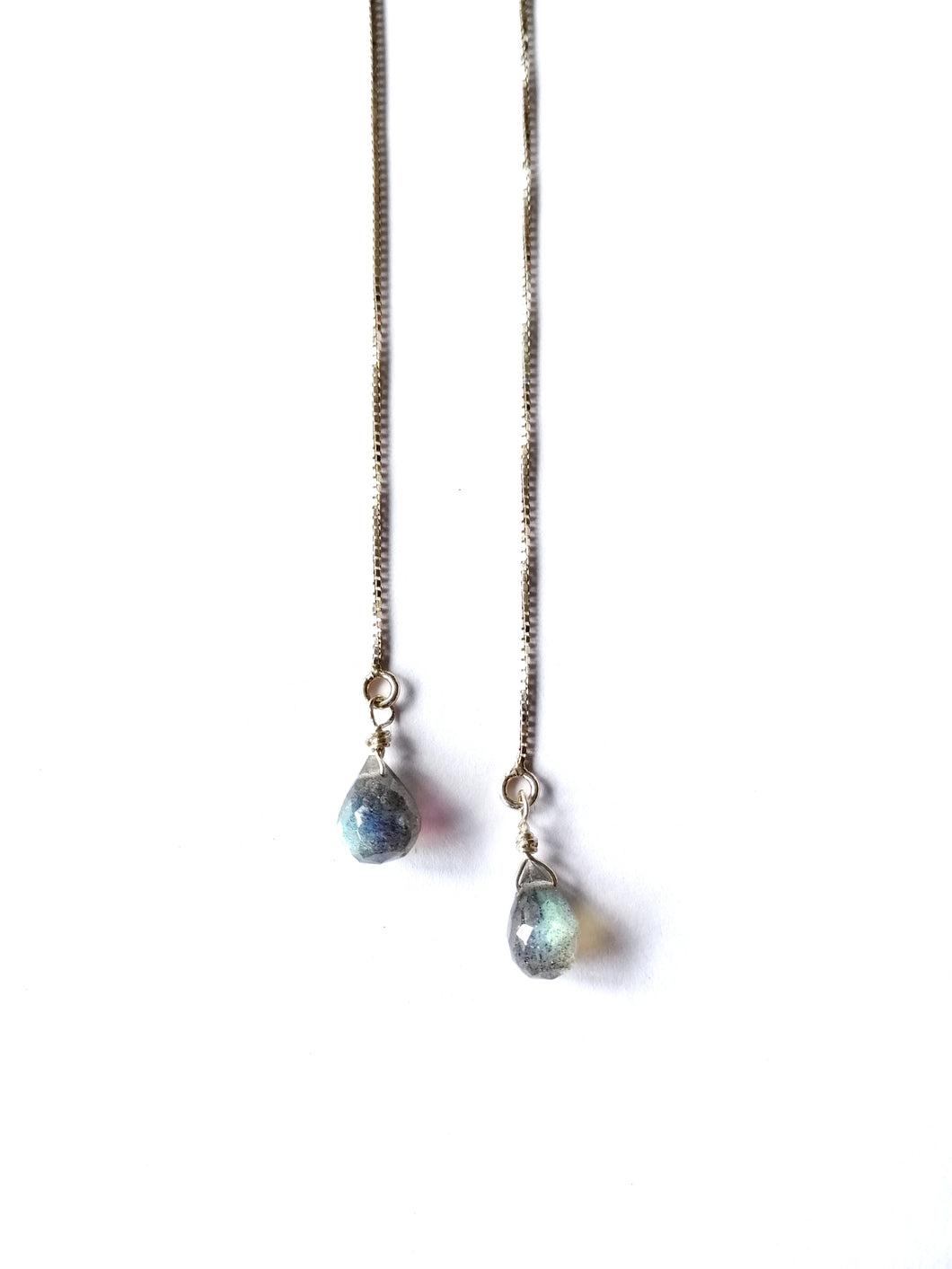 Angel Tears - Labradorite
