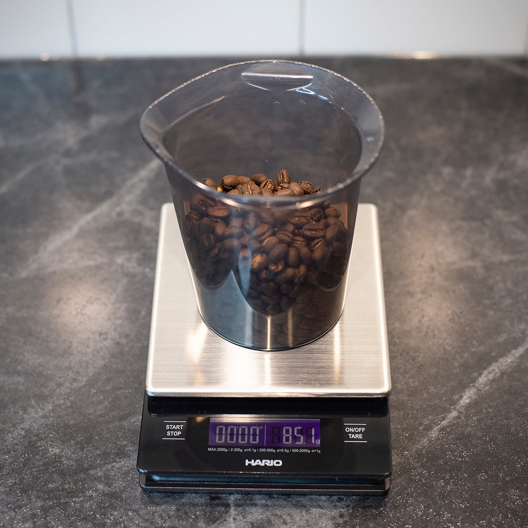how to make the perfect cold brew black creek coffee 1 beans
