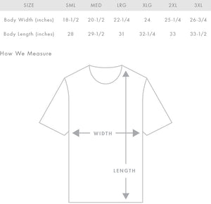 Men's Logo T-Shirt (Grey)