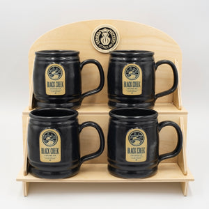 Black Creek Coffee Custom Mug