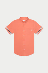 Coral Game Weekend Shirt