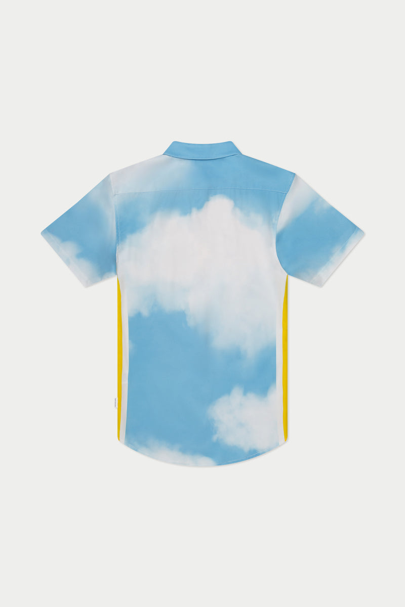 Clouds Weekend Shirt