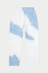 Clouds Tie Dye Pants