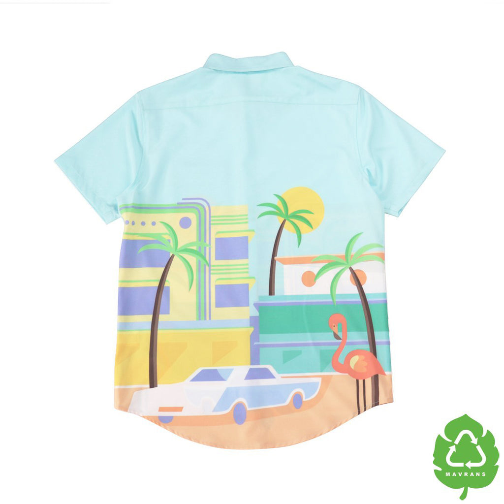 Beach Street Weekend Shirt