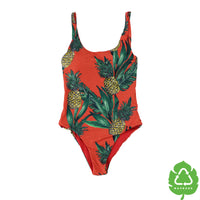 Fine Apple Juniors One Piece Swimsuit