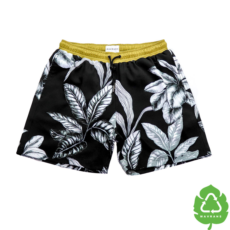 Golden Nugget 5 Inch Stretch Swim Trunk (515567943725)
