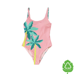 Hills Hotel Juniors One Piece Swimsuit (1527053778989)