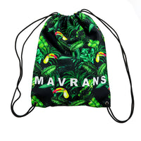 Tookie Tookie Drawstring Backpack
