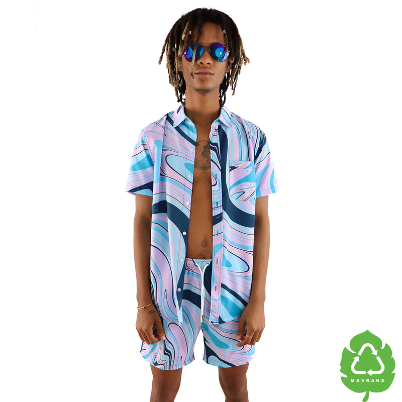 Splish Splash Vacation Shirt