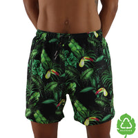 Tookie Tookie 5 Inch Stretch Swim Trunk
