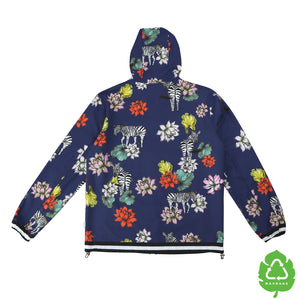Majestic Unisex Windbreaker (4052326711341)