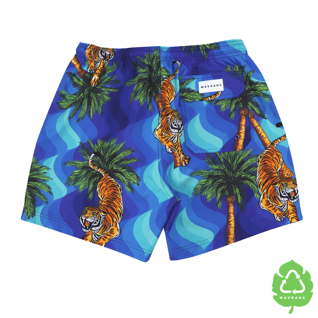 Tiger Tales 5 Inch Stretch Swim Trunk (4052318748717)
