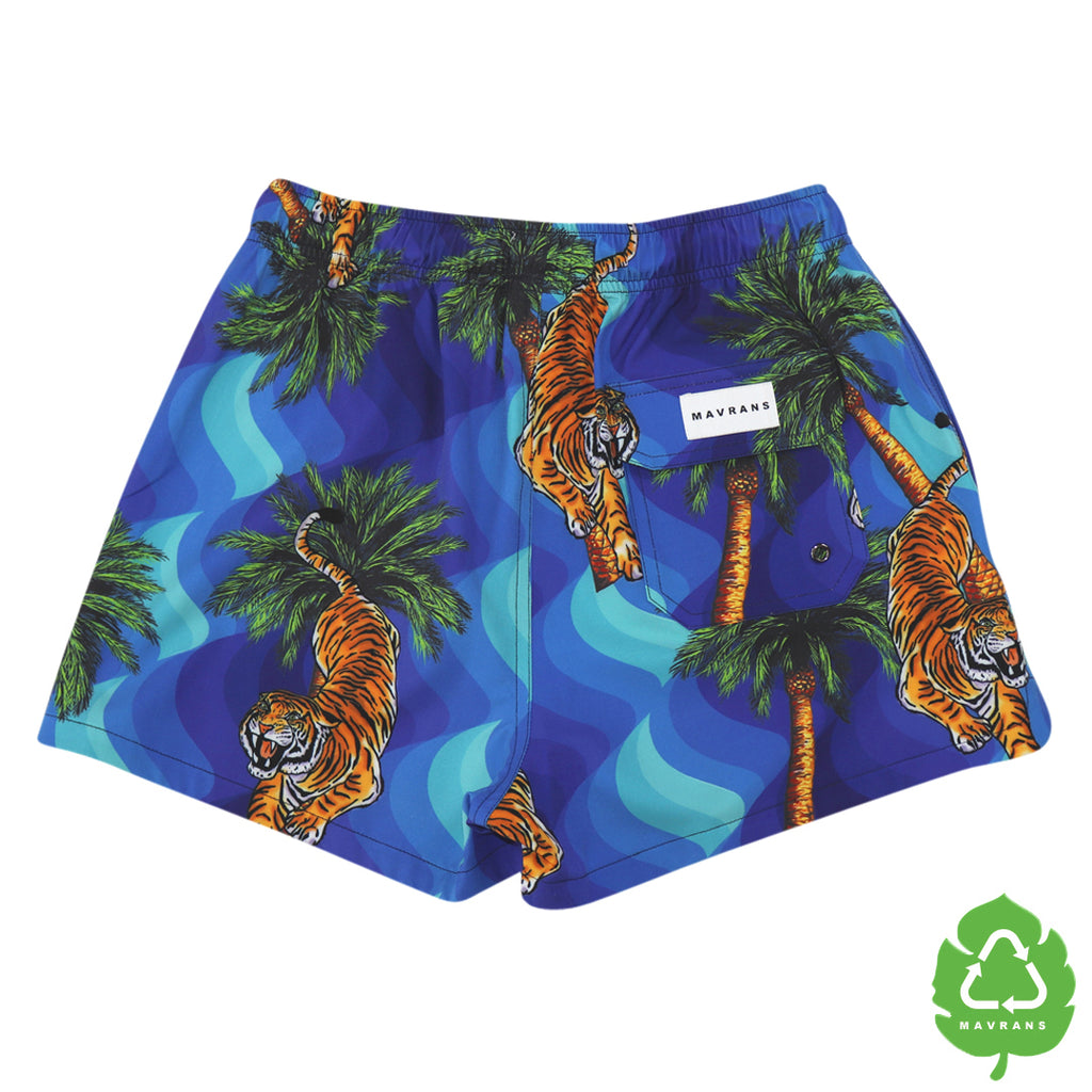 Tiger Tales High Waist Short (4052422459437)
