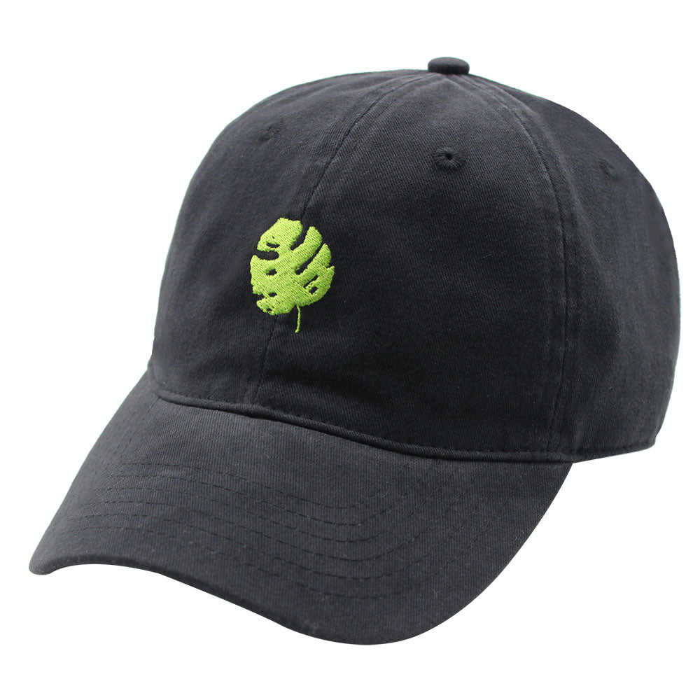 MONSTERA DELICIOSA DAD HAT 3/4