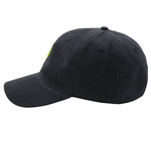 MONSTERA DELICIOSA DAD HAT SIDE (588178194477)
