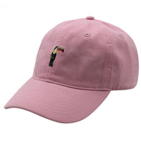 TOOKIE TOOKIE DAD HAT 3/4