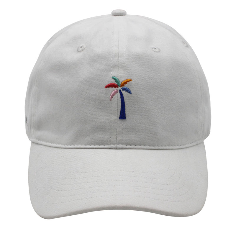 PALMAS DAD HAT FRONT (588180521005)
