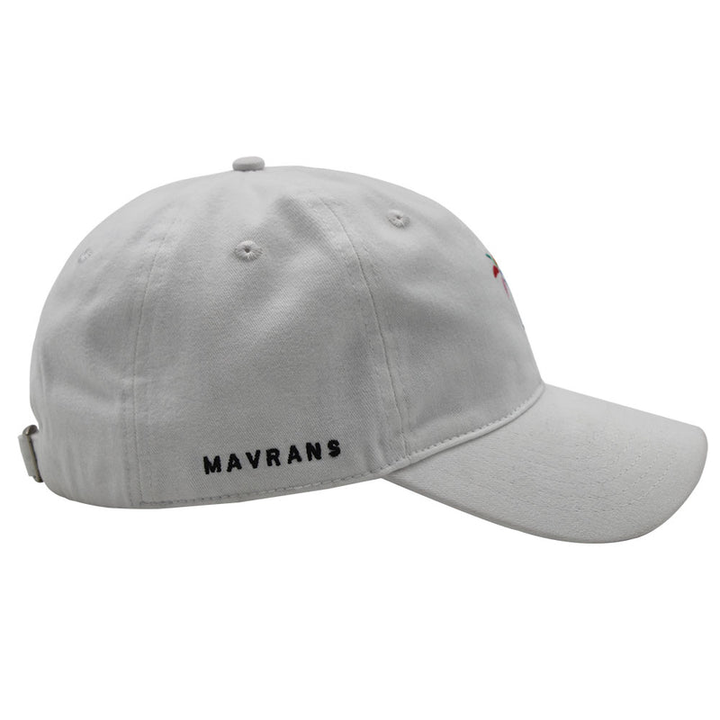 PALMAS DAD HAT SIDE (588180521005)