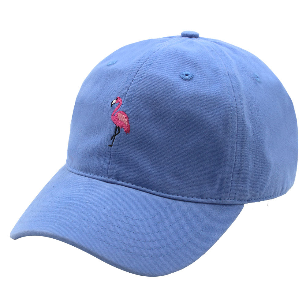 FLA MINGLE DAD HAT 3/4