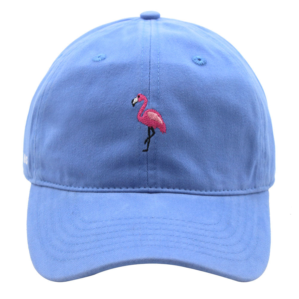 FLA MINGLE DAD HAT FRONT