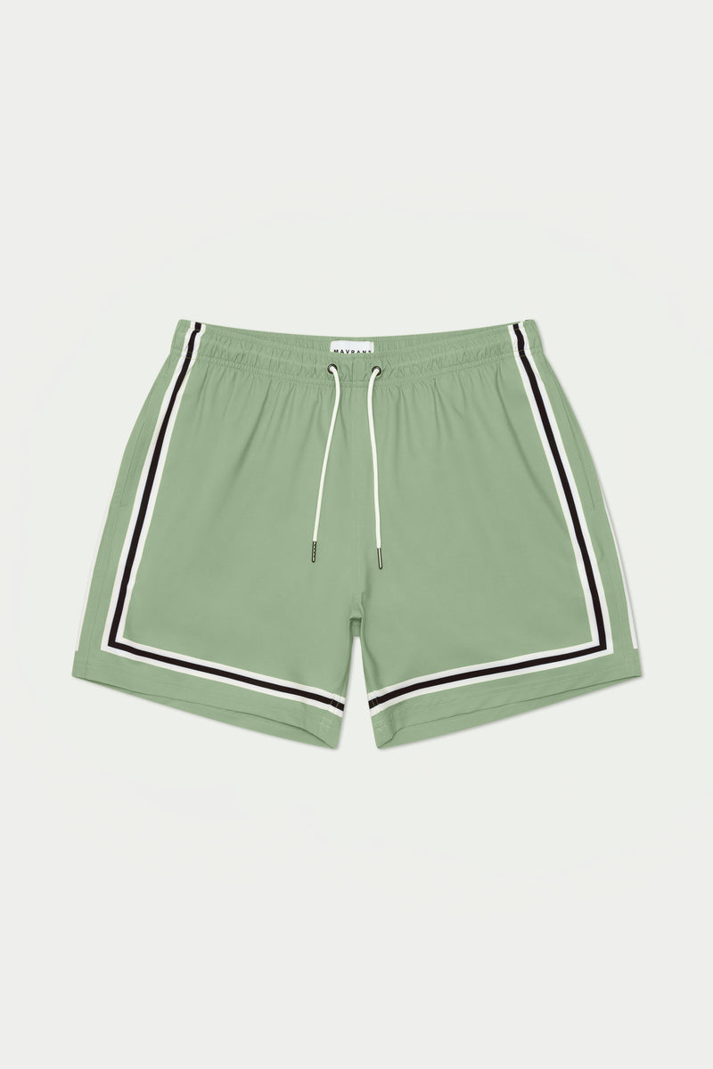 Army Game Swim Short